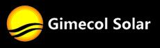 Gimecol Solar Logo